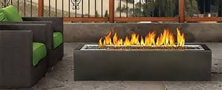 ... Americau0027s Largest Privately Owned Manufacture Of Outdoor Heating  Products. Certain Heaters And Fire Pits Can Be Hard Plumbed For Propane Or Natural  Gas, ...